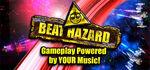 Beat Hazard Logo