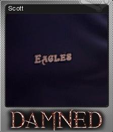 Damned Foil 7