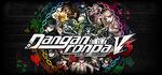 Danganronpa V3 Killing Harmony Logo
