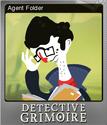 Detective Grimoire Foil 05