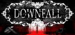 Downfall Logo