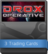Drox Operative Booster Pack