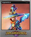 Dungeon Defenders II Foil 03