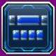 Evochron Mercenary Badge 3