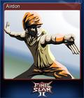 Final Slam 2 Card 7