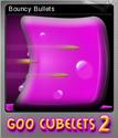 GooCubelets 2 Foil 1