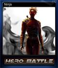Hero Battle Card 4