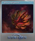 Horizon Foil 6