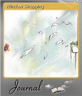 Journal Foil 1