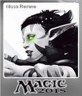 Magic 2015 Foil 4