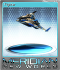 Meridian New World Foil 4
