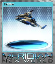 Meridian New World Foil 4