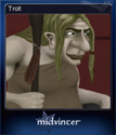 Midvinter Card 1