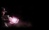 Mortal Kombat X Background Sonya