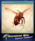 Mushroom Men Truffle Trouble Card 5