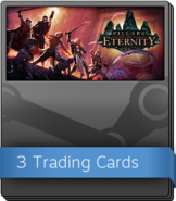 Pillars of Eternity Booster Pack