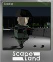 Scapeland Foil 5