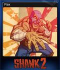 Shank 2 Card 1