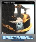 Spectraball Foil 1