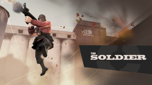 Team Fortress 2 Artwork 7