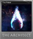 The Architect Foil 3