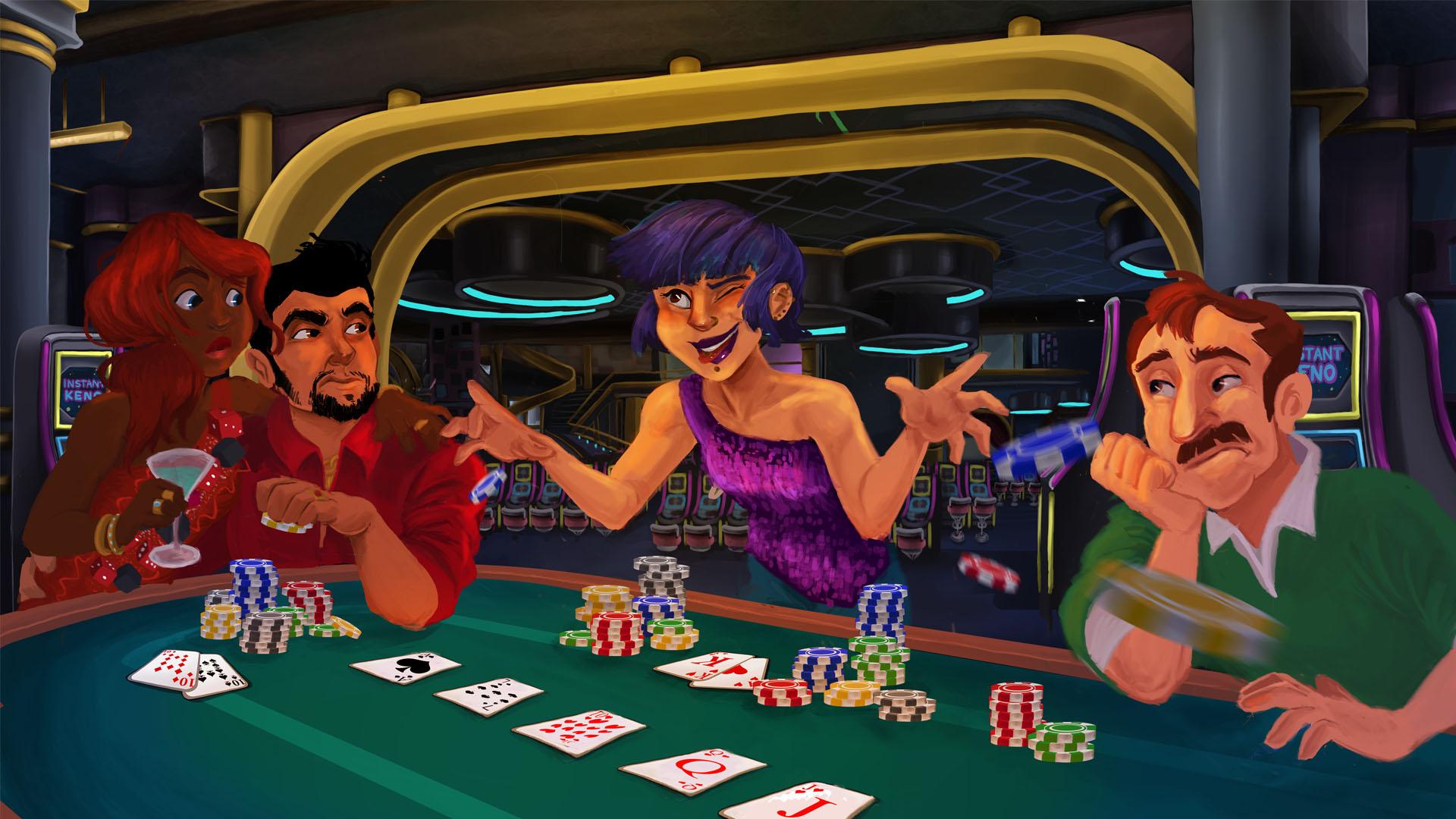 Huuuge casino jackpot