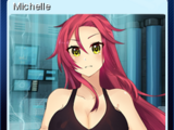 Time Tenshi - Michelle