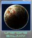 Unending Galaxy Foil 2