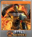 Z Steel Soldiers Foil 05