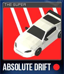 Absolute Drift Card 3