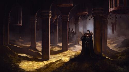 Age of Wonders III Artwork 3