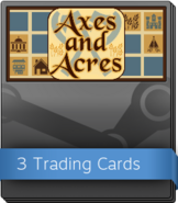 Axes and Acres Booster Pack