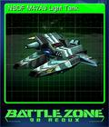 Battlezone 98 Redux Card 06