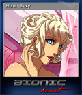 Bionic Heart Card 4