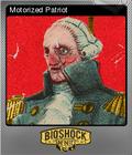 Bioshock Infinite Foil 6