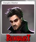 BloodLust Shadowhunter Foil 2