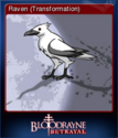 BloodRayne Betrayal Card 03