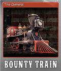 Bounty Train Foil 5