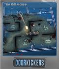 Door Kickers Foil 8