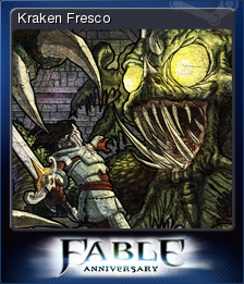 Fable Anniversary Card 3