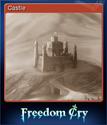 Freedom Cry Card 4