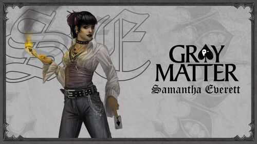 Gray Matter Artwork 1