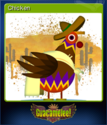 Guacamelee Card 8