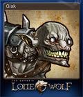 Joe Devers Lone Wolf HD Remastered Card 09