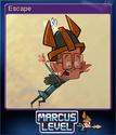 Marcus Level Card 12