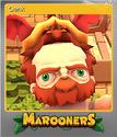 Marooners Foil 1