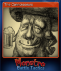 Monstro Battle Tactics Card 4