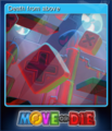 Move or Die Card 4