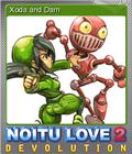 Noitu Love 2 Devolution Foil 1
