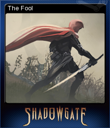 Shadowgate Card 1